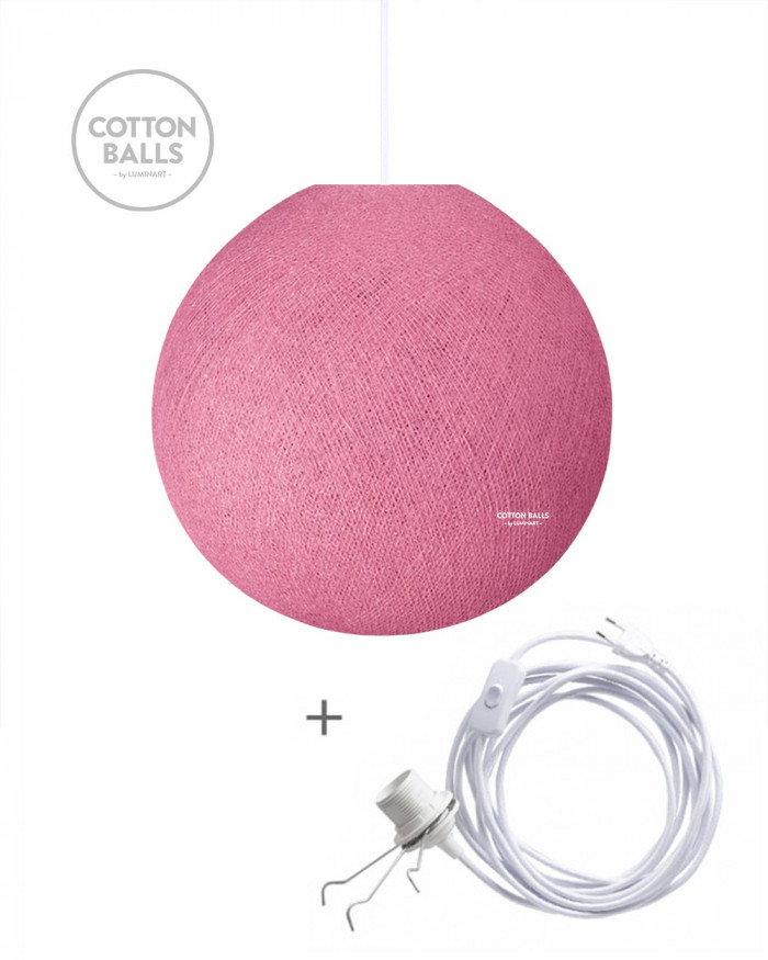 Candeeiro Errante - BIG Lamp Candy