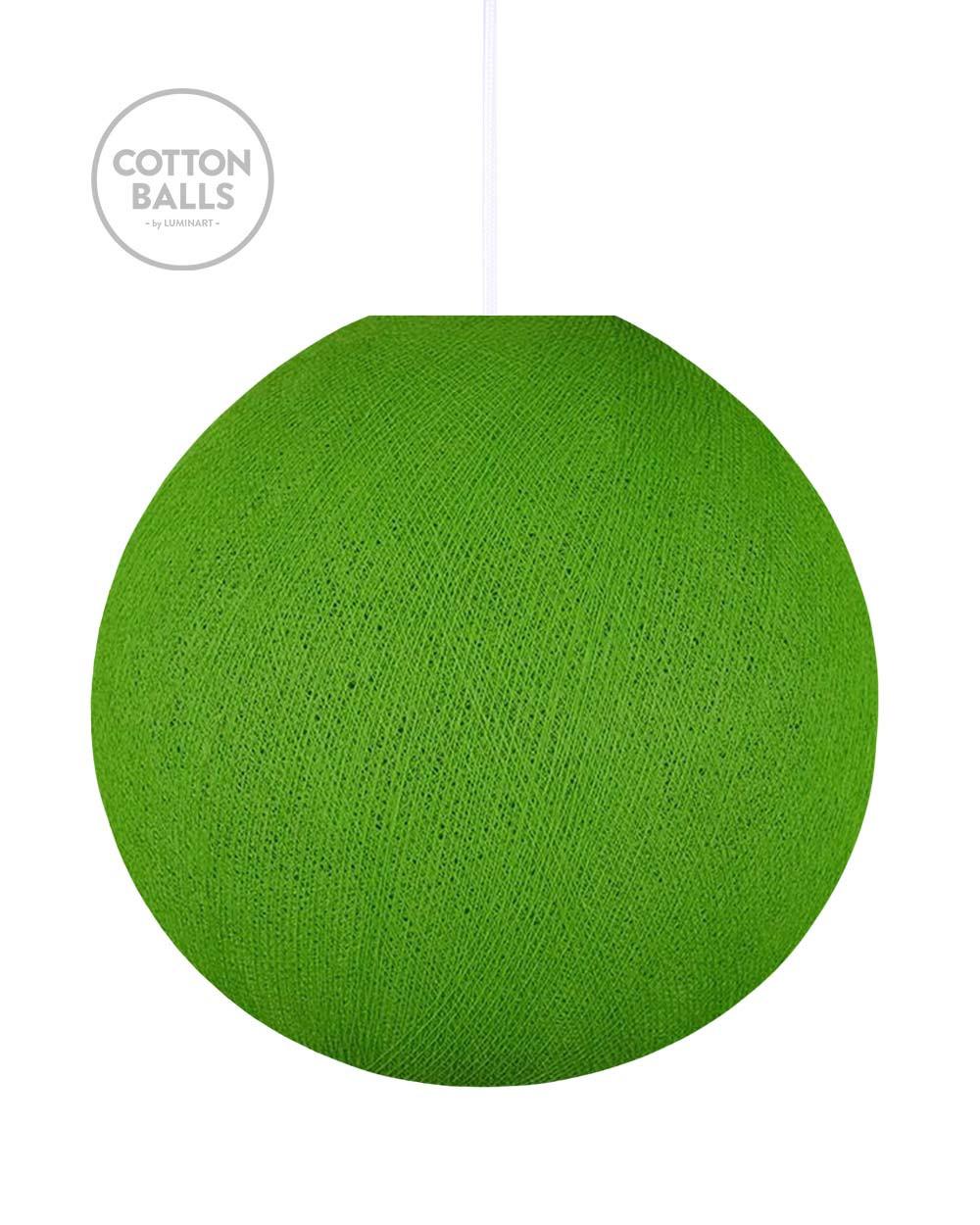 BIG Lamp Bright Green