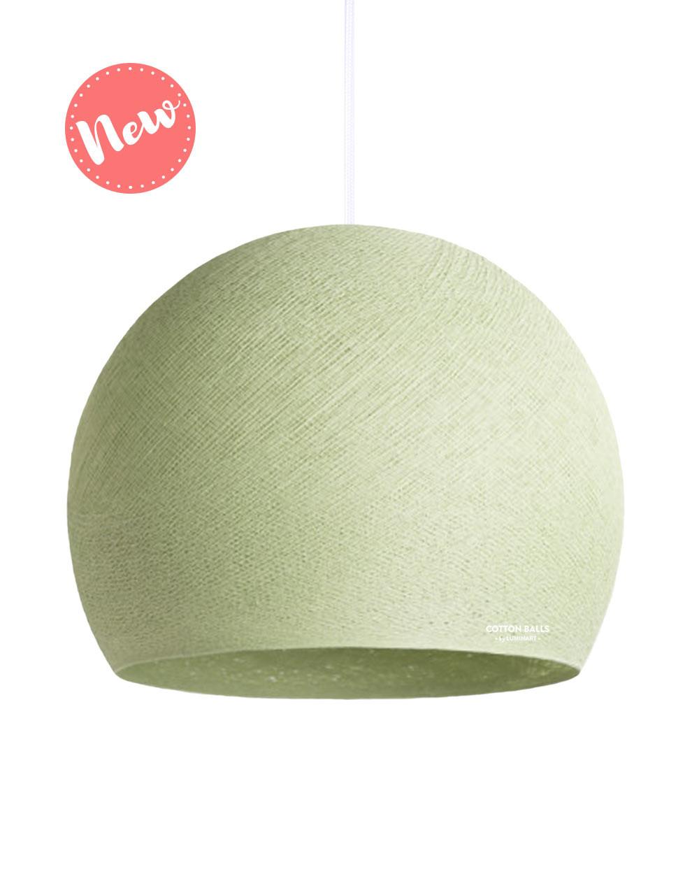 BIG Cup Powder Green