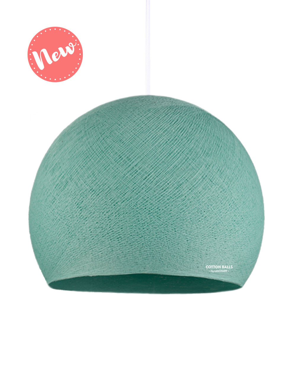 BIG Cup Sea Green
