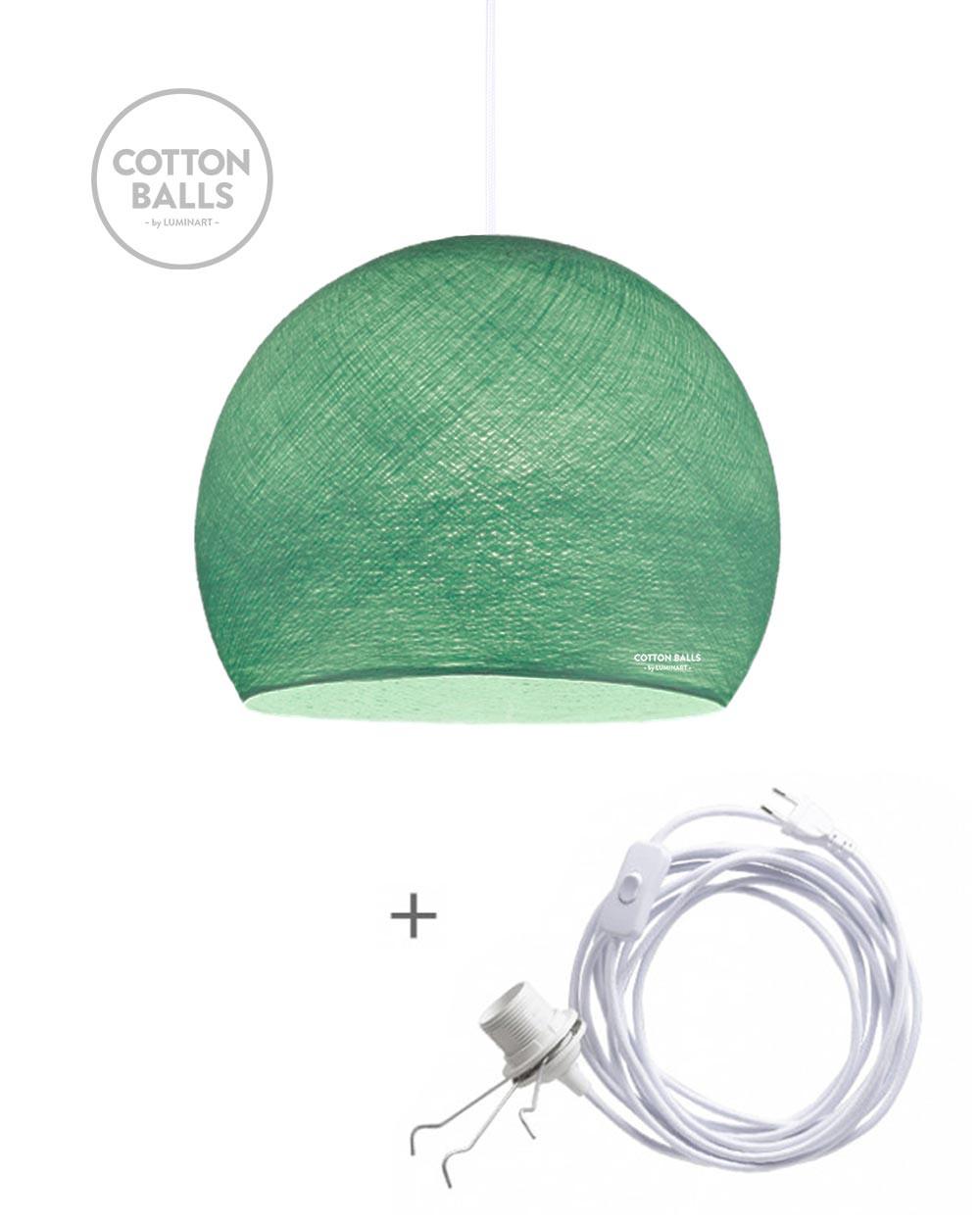Candeeiro Errante - BIG Cup Sea Green