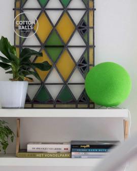 Candeeiro de Mesa - Bright Green
