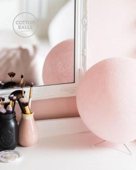 Candeeiro de Mesa - Light Pink