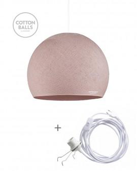 Candeeiro Errante - BIG Cup Pale Pink