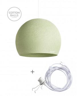 Candeeiro Errante - BIG Cup Powder Green