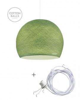 Candeeiro Errante - BIG Cup Sage Green