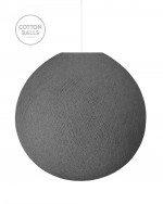 BIG Lamp Mid Grey
