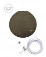 Candeeiro Errante - BIG Lamp Mud