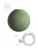 Candeeiro Errante - BIG Lamp Sage Green