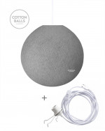 Candeeiro Errante - BIG Lamp Stone