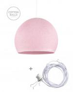 Candeeiro Errante - BIG Cup Light Pink