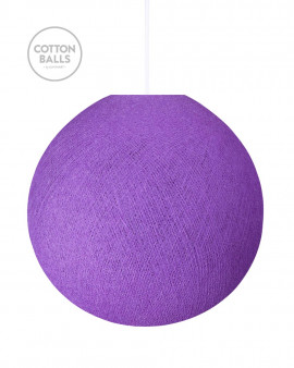 BIG Lamp Violet