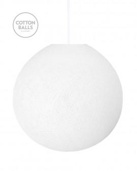 BIG Lamp White